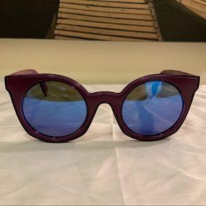 Fendi FF 0196/S Sunglasses